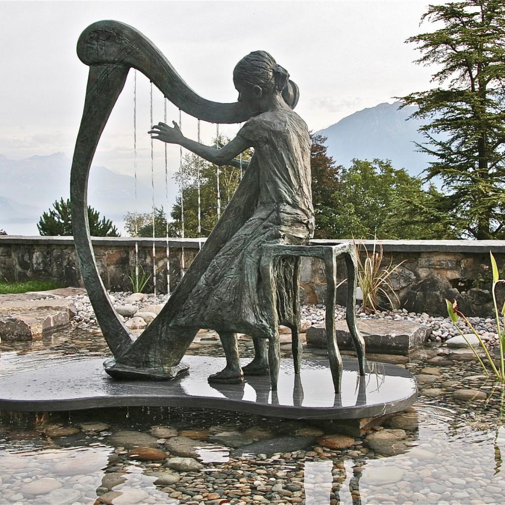 13-statue placée