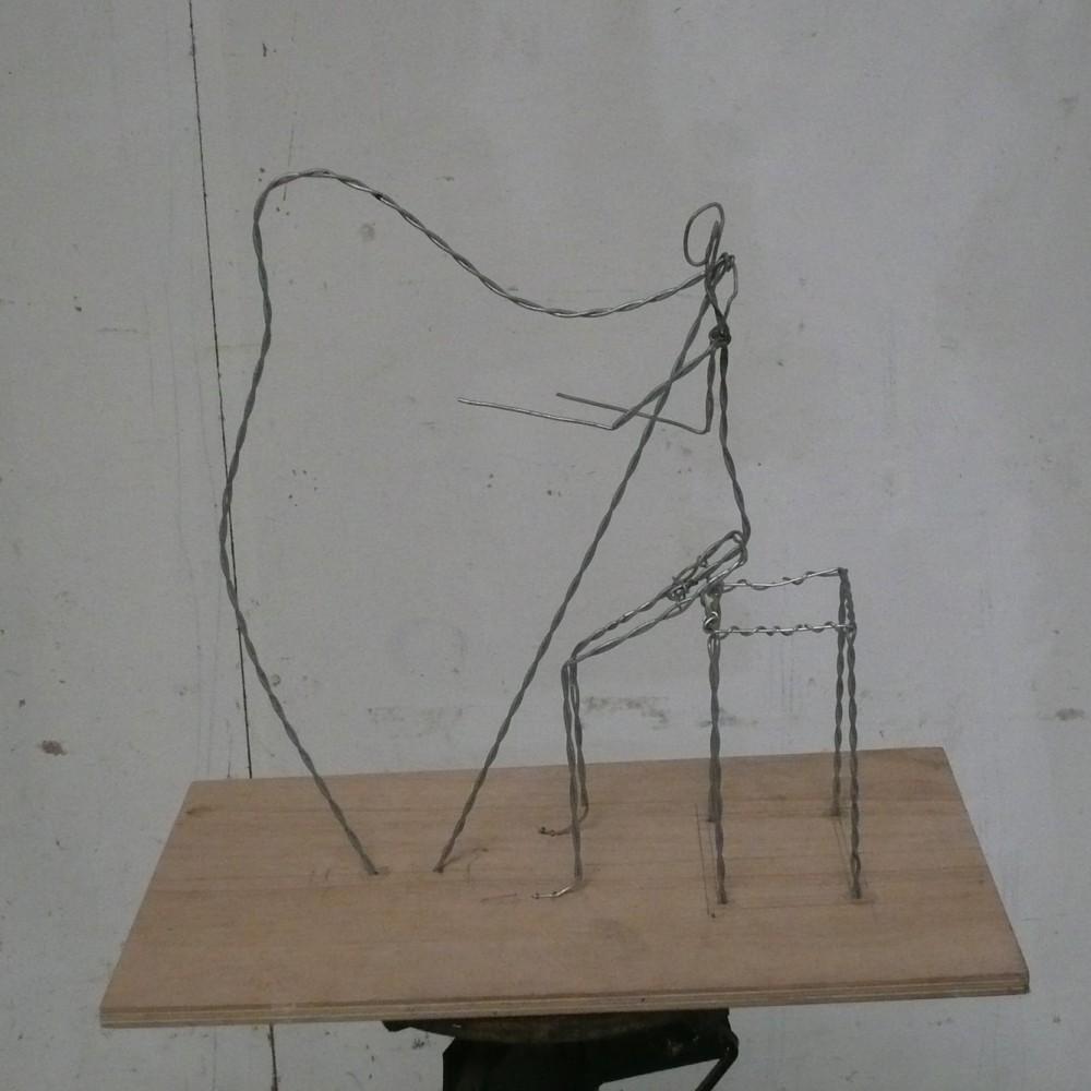 1b armature pour projet