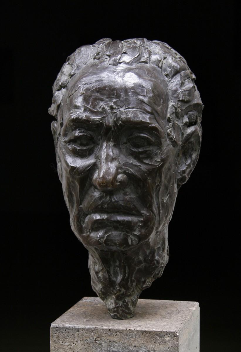 Buste de portrait
